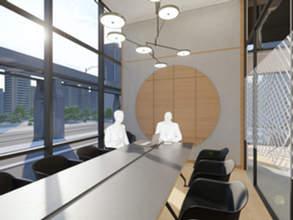 Private Office, Gurugram
