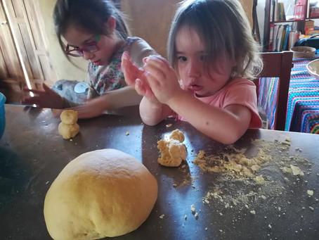 Y... ¿Por qué harías tu propio pan?