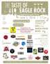 The 2nd Annual 'Taste of Eagle Rock' Returns on 6/5