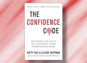 "The Science of Confidence in ""The Confidence Code"""