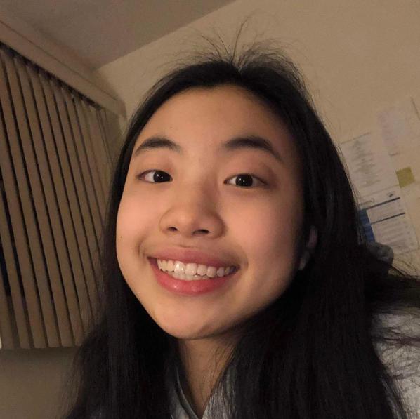 Noreen Chen