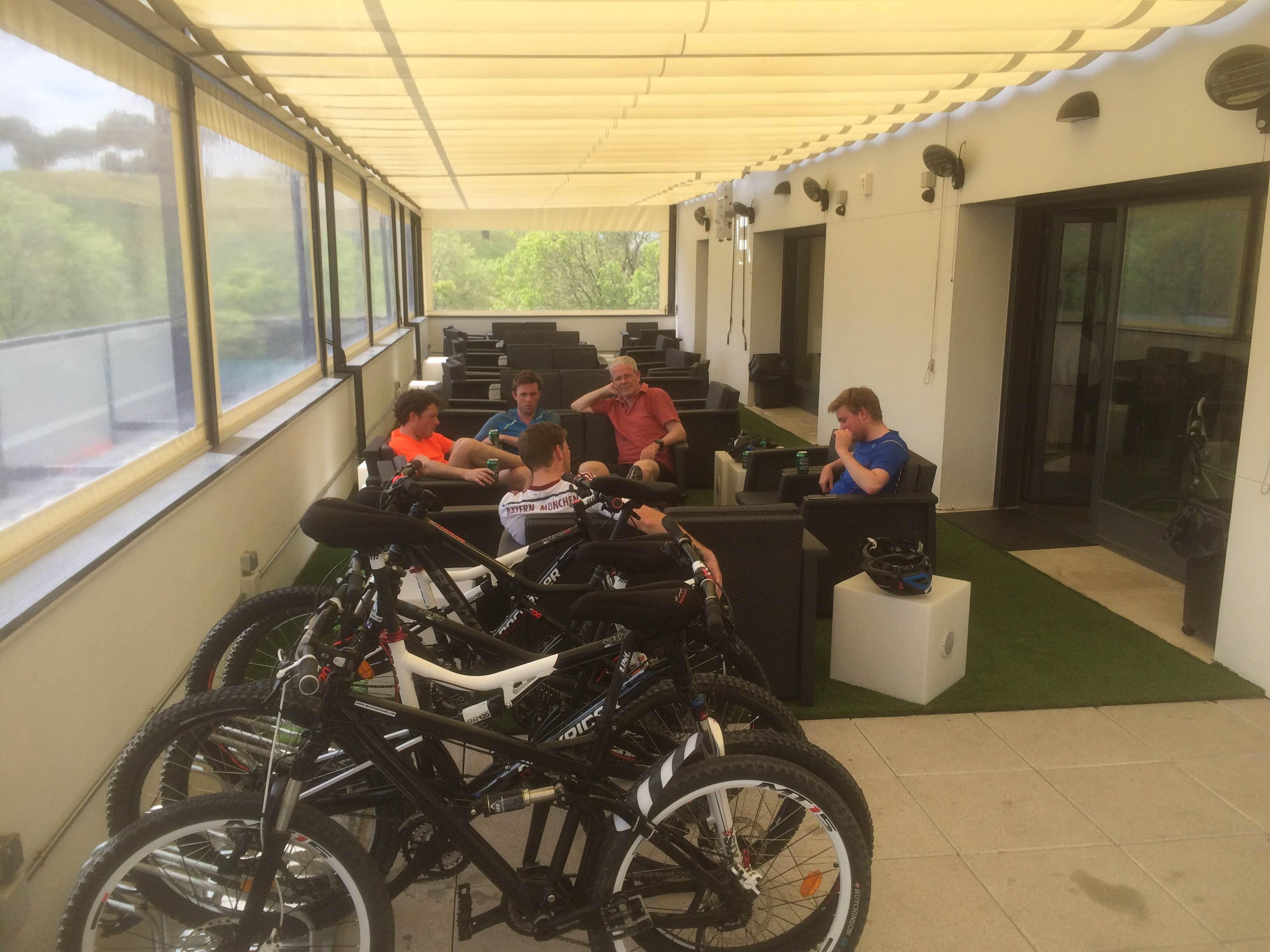 Tours Bike - BikeZone