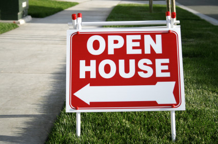 How to Be a Savvy Open House Guest