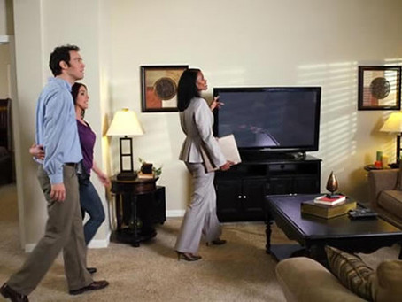 Checklist for a Better Home Showing