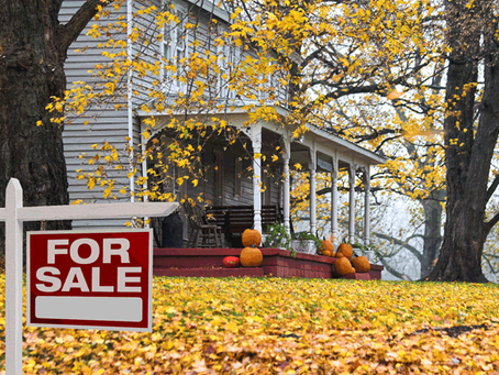 6 Reasons Fall May Be the Best Time to Buy a Home