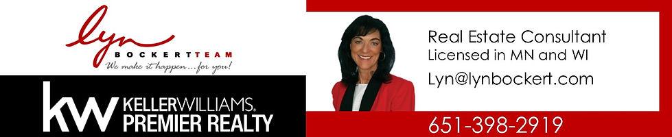 Lyn Bockert - Top Real Estate Agent
