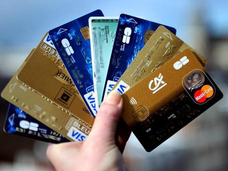 8 Ways to Improve Your Credit