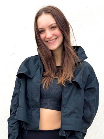 Julia Akin