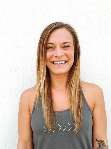 Rachel Mancuso