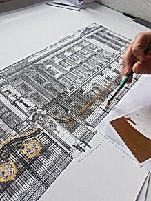 Buckingham Palace Drawing Max Kerly.jpg