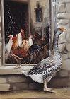 Tableau artiste peintre BIDERMANN Guillaume  Peinture animaux Galerie achat vente