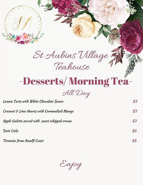 Dessert & Morning Tea Selection.jpg