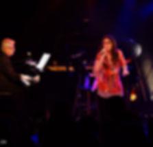Trio Argentino & Flavia Garcia
