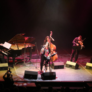 El Trio Argentino au grand complet