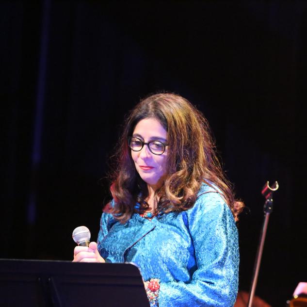 Flavia Garcia