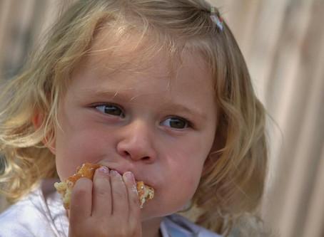Ученые: Подвергающиеся травле из-за веса дети могут набрать в год 20 лишних килограммов