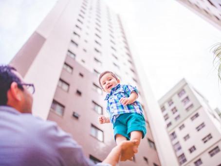 Как воспитать счастливых детей