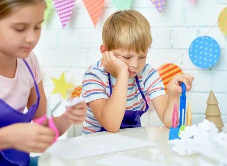 6 советов для подготовки ребенка к школе после каникул