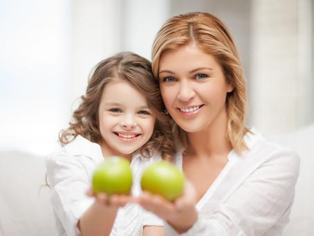 Микронутриенты и здоровье. Как составить рацион ребенка? Отвечает нутрициолог