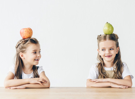 Культура питания (Здорового питания)