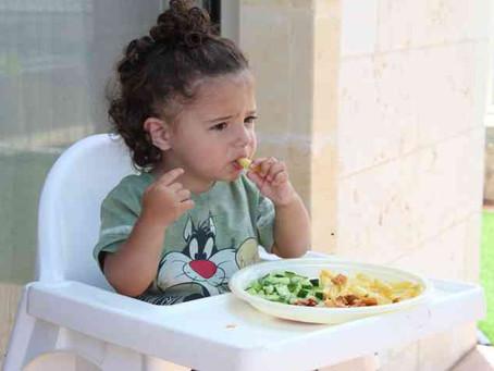 Дети и здоровое питание: типичные ошибки родителей