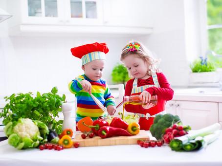 Ученые рассказали о связи диеты и работы мозга детей