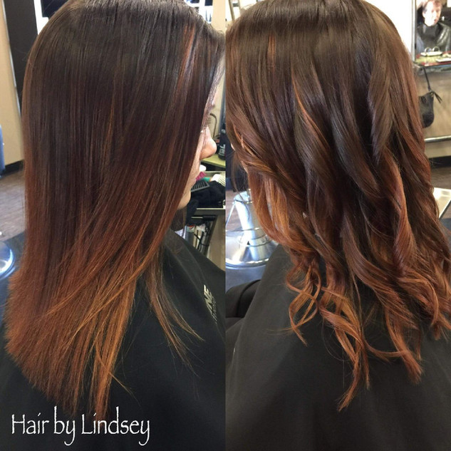 Styles by Lindsey