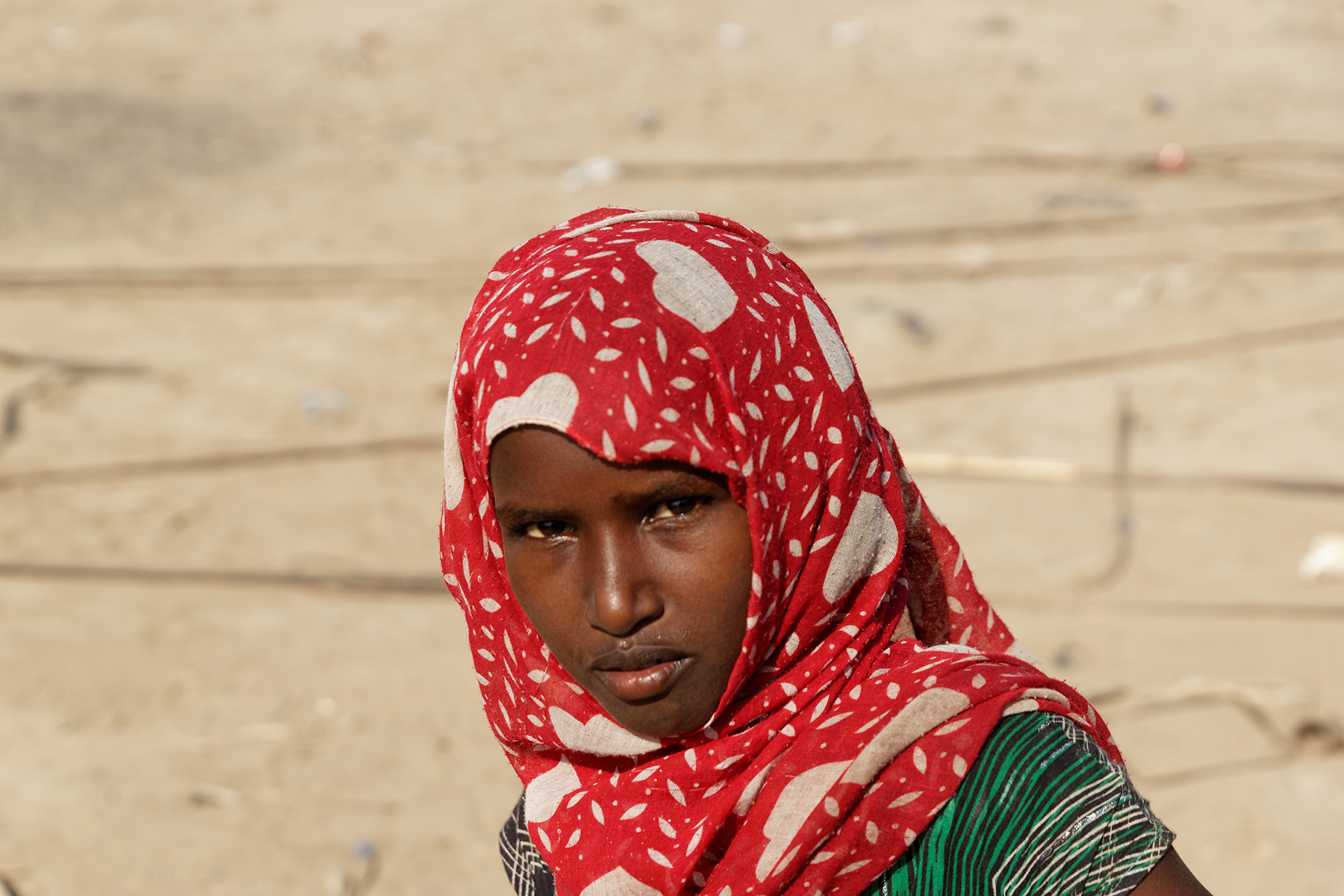 Ethiopie enfant 1