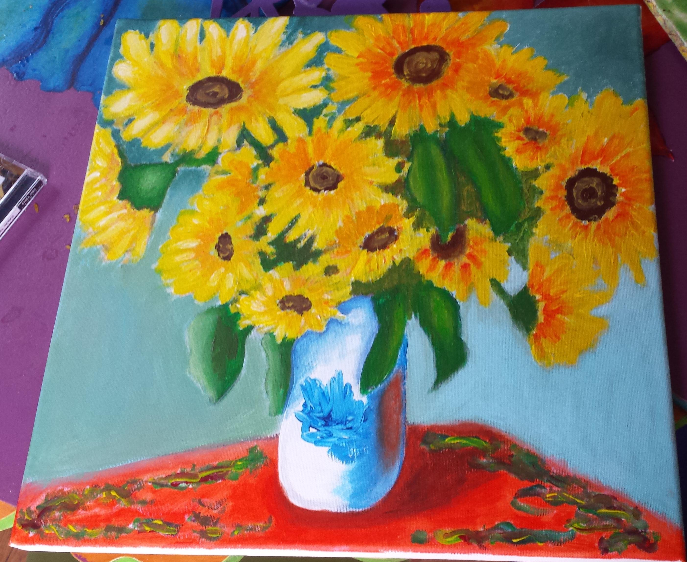 D'après_Bouquet_de_soleil,_Monet