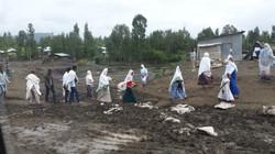 Ethiopie sur la route