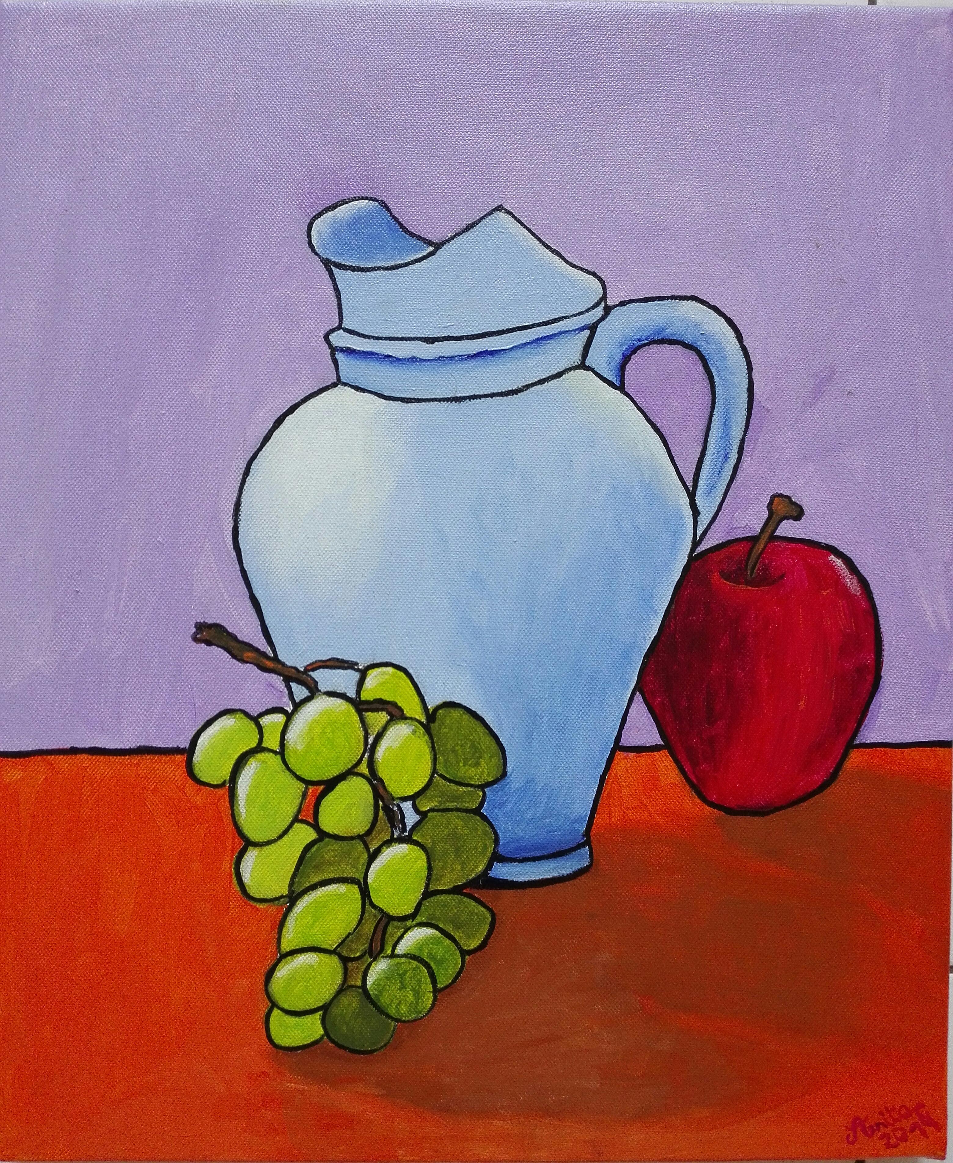automne et fruits