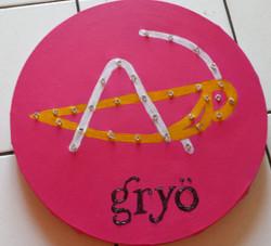 Gryo, l'avenir