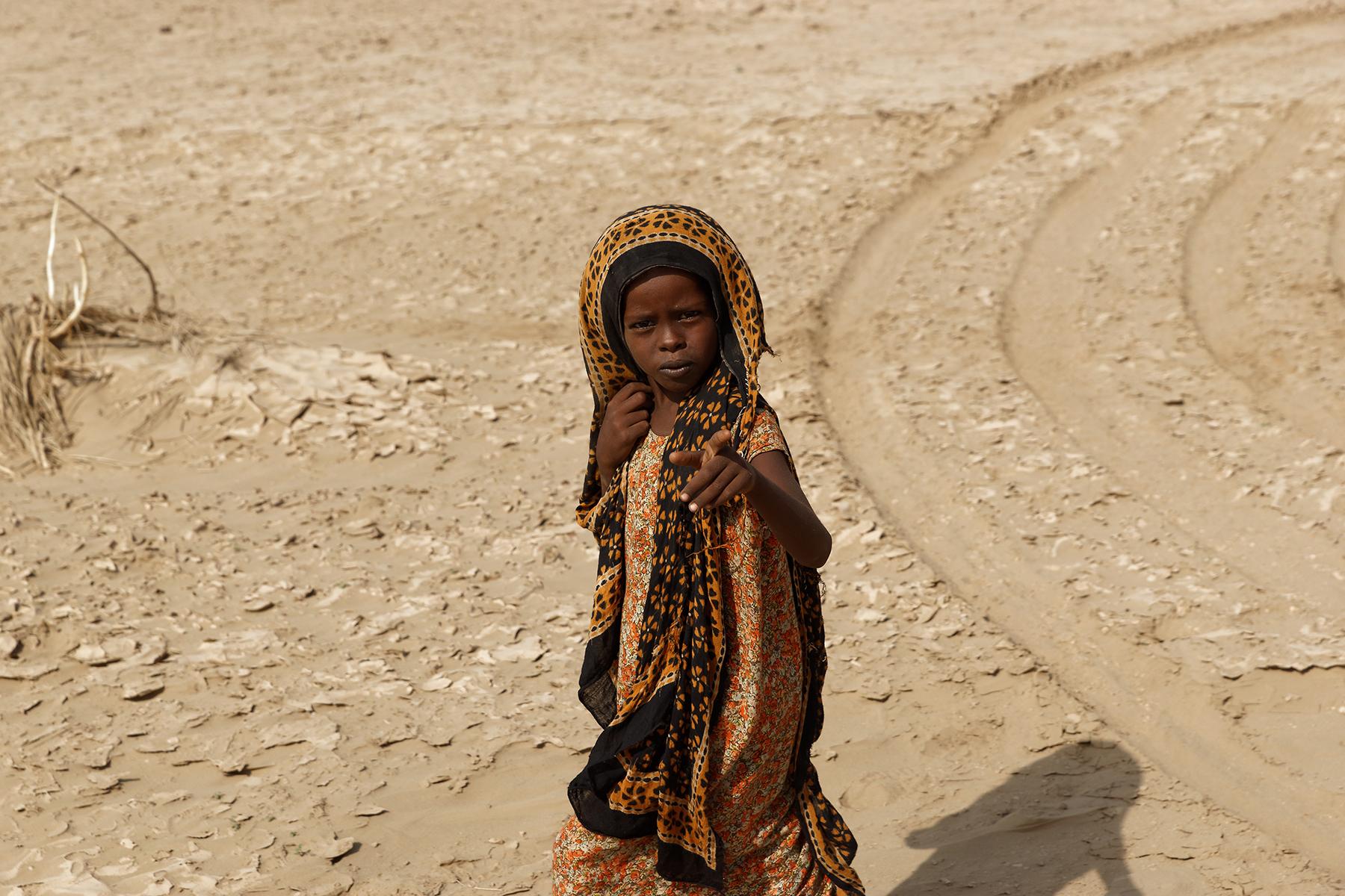 Ethiopie enfant 2