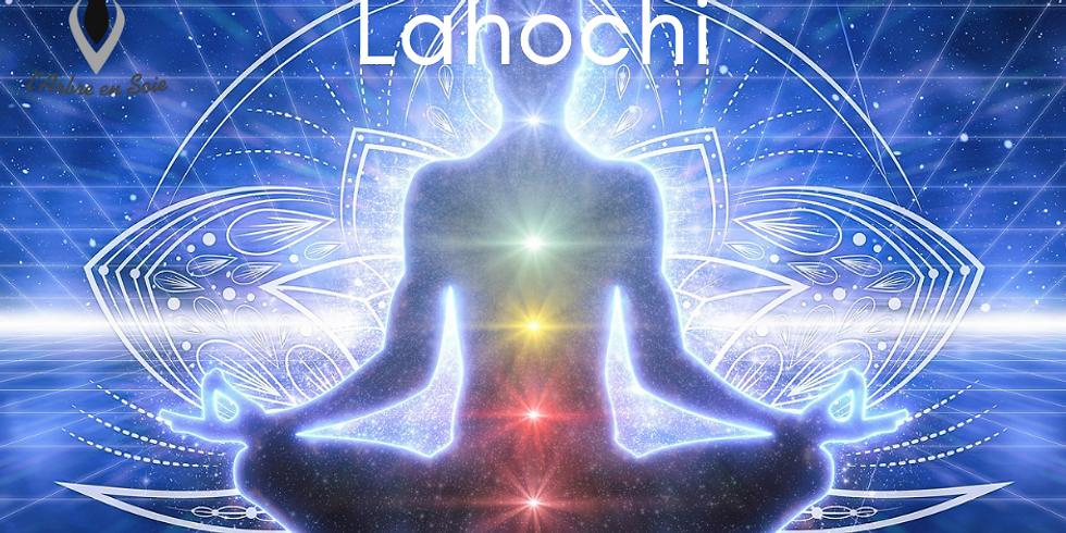 Formation-Initiation Lahochi