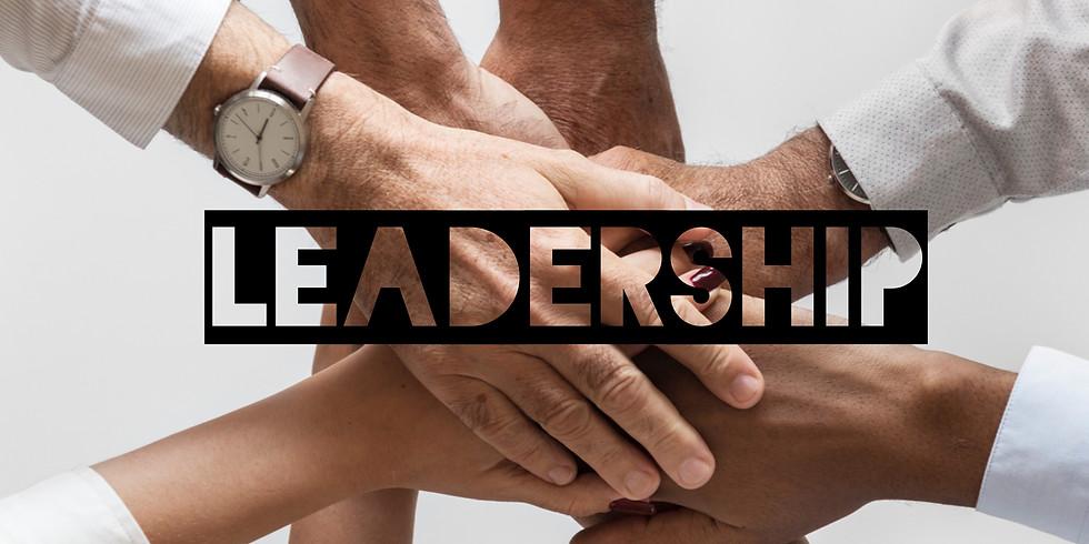 LEADERSHIP : mes premiers pas