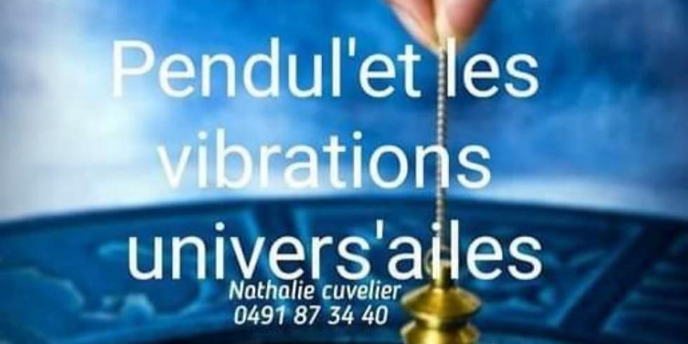 Pendul'et les vibrations universelles