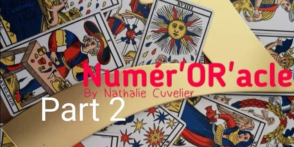 Numér'OR'acle  2