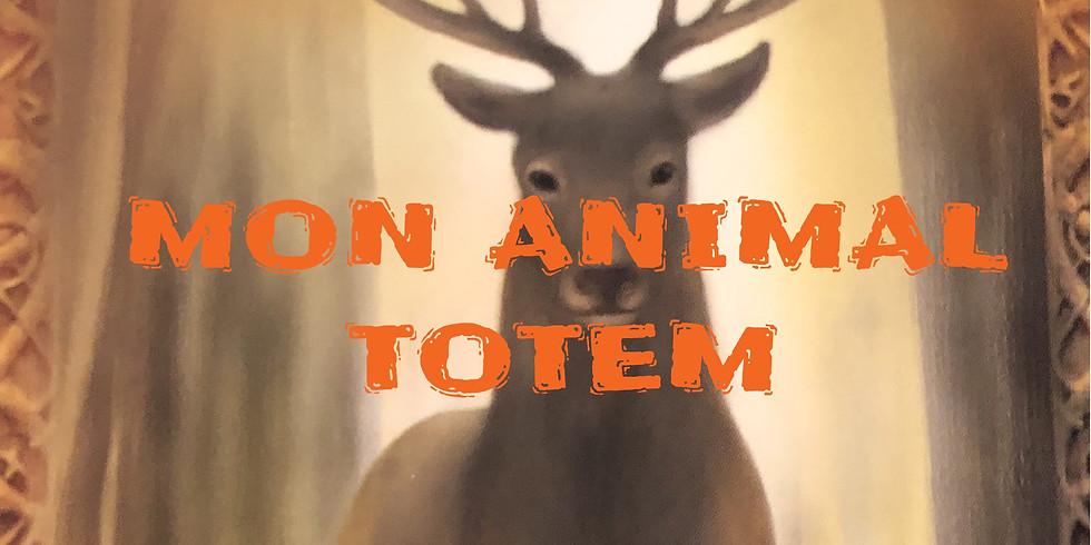 "Méditation : ""Mon animal totem"""