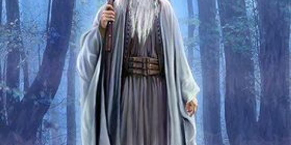 L'Enseignement Secret de Merlin l'Enchanteur