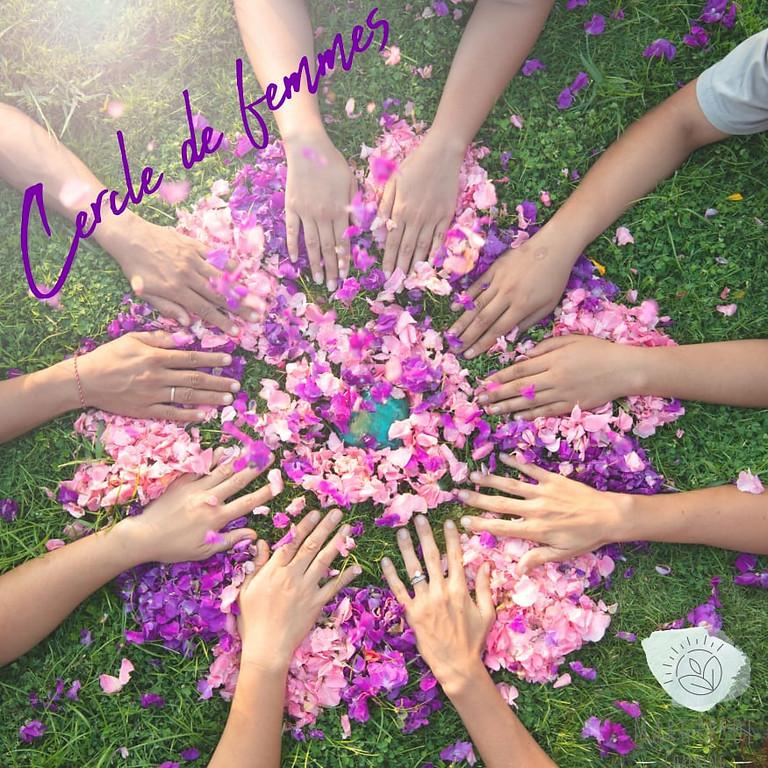 !!! Soirée information gratuite -> sur les cercles de femmes !!!