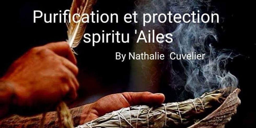 Purification Et Protection Spiritu'Ailes