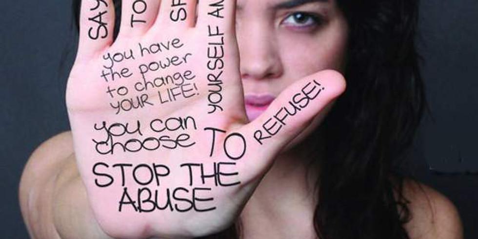 Je dis STOP à l'abus !