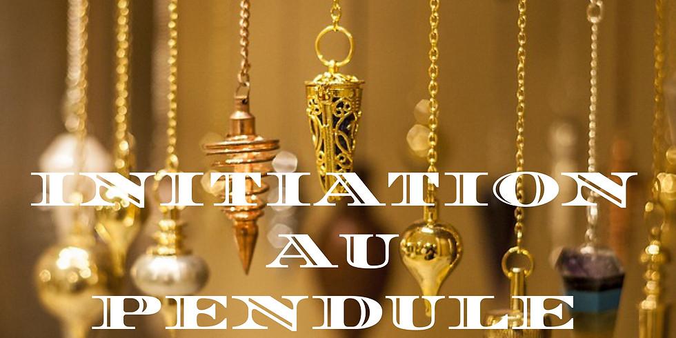 INITIATION AU PENDULE