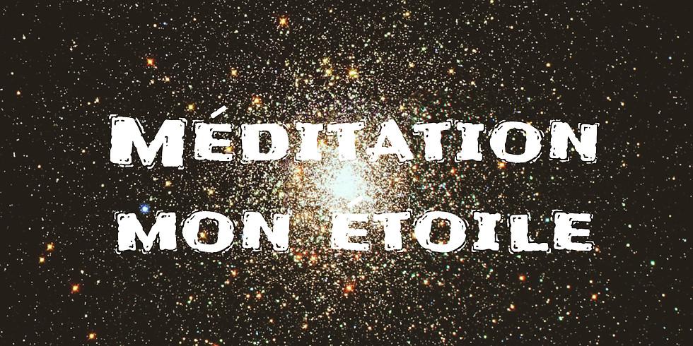 """Méditation : """"Mon étoile"""""""