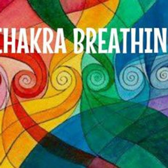 Méditation Chakras Breathing: Respiration consciente et Purification