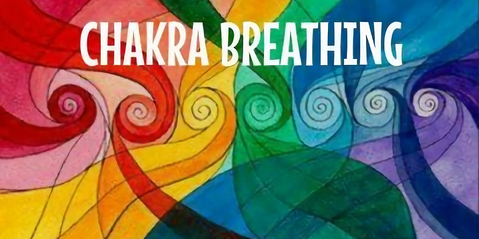 Méditation Chakras Breathing: Respiration consciente et Purification