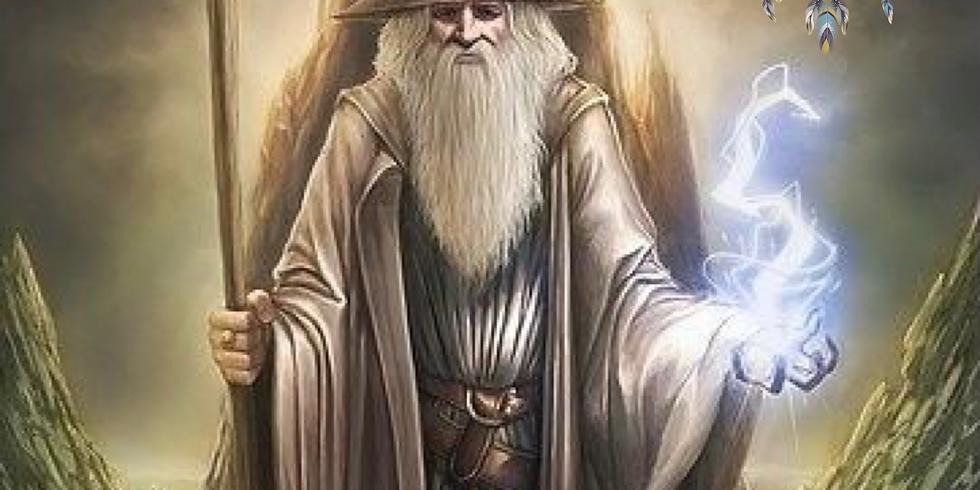 Initiation à la sagesse de Merlin: Eveillez l'Alchimiste qui est en vous!