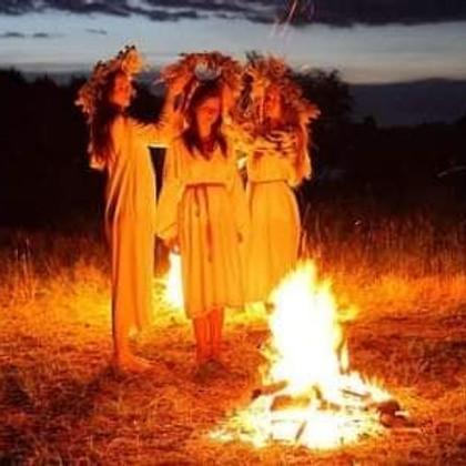 !!! Soirée information gratuite -> sur les rituels de deuil !!!