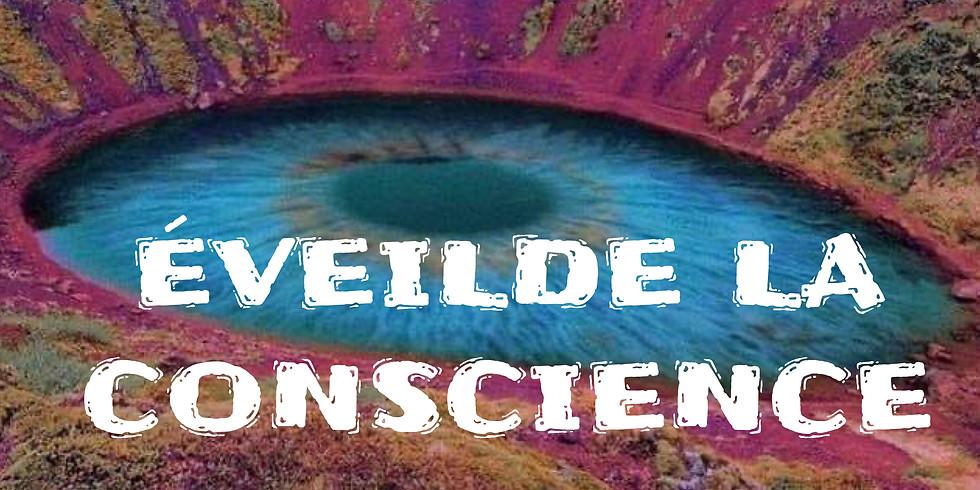 Conférence découverte : Eveil de la conscience