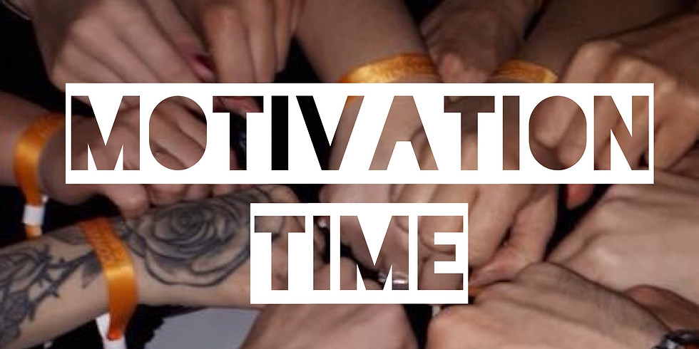 MOTIVATION TIME
